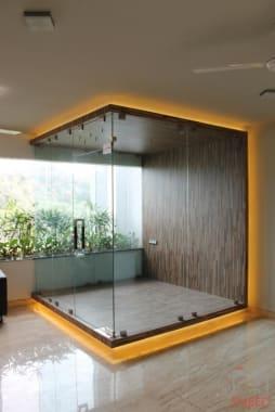 Private Room Bangalore Indiranagar edifice-cube
