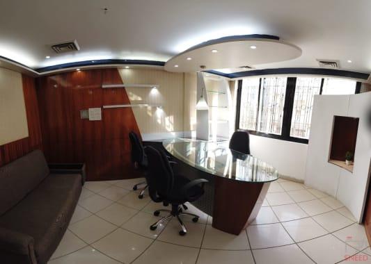 Private Room Bhopal Maharana Pratap Nagar r-worksquare