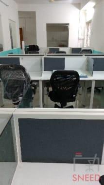 Open Desk Bangalore Marathahalli incubes---aecs-layout-c-block