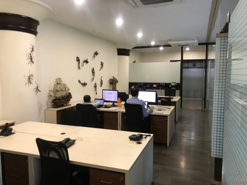 10 seaters Open Desk Mumbai Worli excellent-class-a-conference-facility-and-office-space-