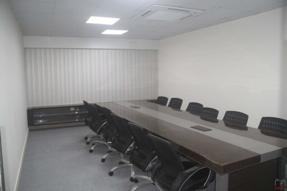 18 seaters Meeting Room New Delhi Mayur Vihar techarbeits-plug-and-play-office