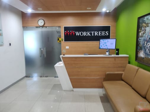 General Bangalore Whitefield worktrees