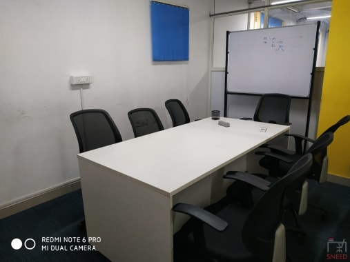 Meeting Room Bangalore HSR 365sharedspace-sector-3