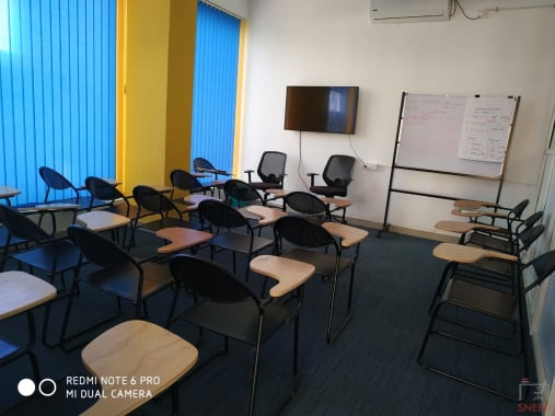 Training Room Bangalore HSR 365sharedspace-sector-3