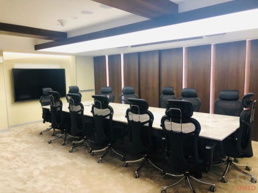 20 seaters Meeting Room Pune Viman Nagar workspace-viman-nagar