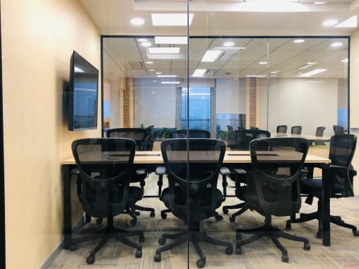 Meeting Room Pune Viman Nagar workspace-viman-nagar