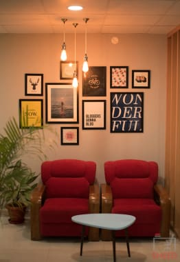 General Lucknow Vibhuti Khand collab-cowork