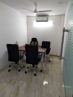 4 seaters Private Room New Delhi Okhla Industiral Area, Phase-1 tejas-enterprise