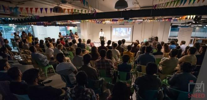 Event Space Mumbai Andheri East 91springboard-techno-park