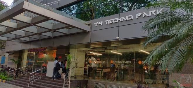 General Mumbai Andheri East 91springboard-techno-park