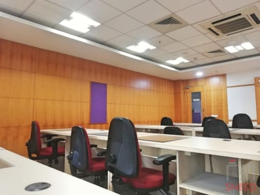 24 seaters Training Room Bangalore Whitefield gopalan-coworks-brookefield