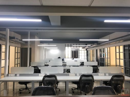 20 seaters Open Desk Bangalore Banashankari work-smart-coworks-