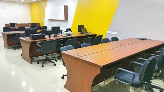 23 seaters Open Desk Pune Kalyani Nagar salat-co-working-spaces