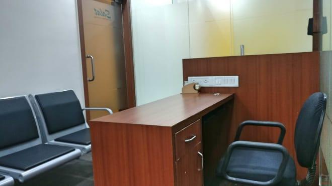 General Pune Kalyani Nagar salat-co-working-spaces