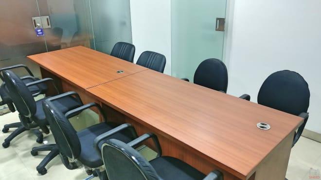 Meeting Room Pune Kalyani Nagar salat-co-working-spaces