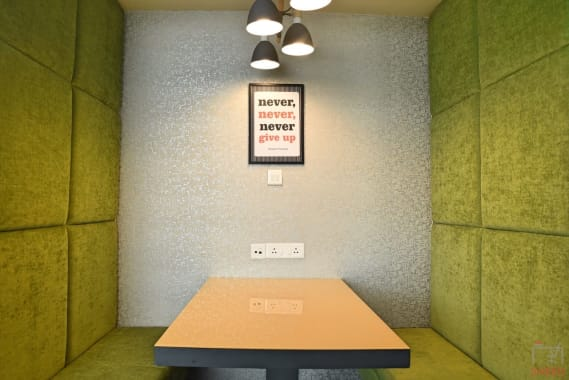 Meeting Room Lucknow Gomti Nagar incuspaze-levana-cyber-heights