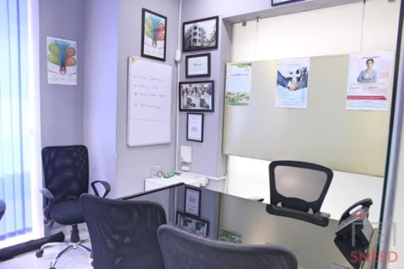 Private Room Gurgaon Golf Course Road startup-offices-101