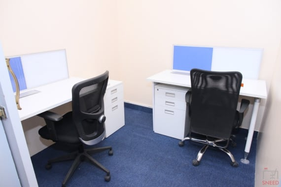 14 seaters Open Desk Gurgaon Golf Course Road startup-offices-102