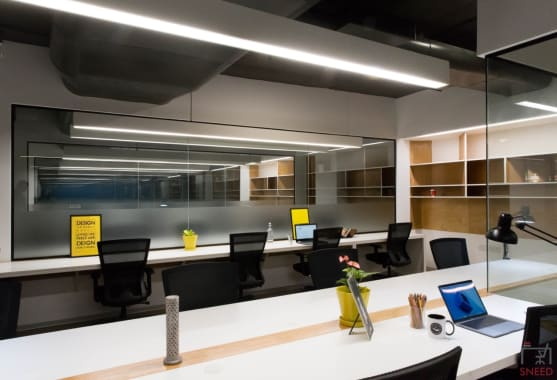 10 seaters Private Room Bangalore Whitefield goodworks-cowork