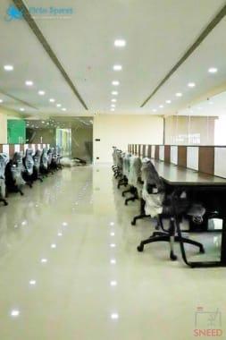 Open Desk Hyderabad Banjara Hills octo-spaces