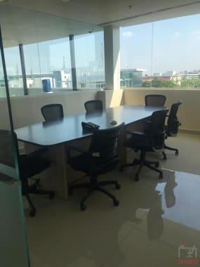 Training Room Hyderabad Banjara Hills octo-spaces