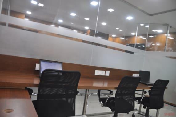 Bangalore Koramangala instaoffice-koramangala