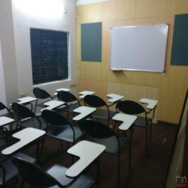 10 seaters Training Room Hyderabad Nizampet gyan-astra-it-solutions