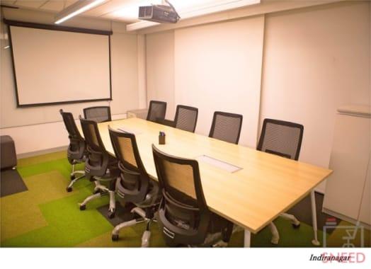 Meeting Room Bangalore Indiranagar work365-