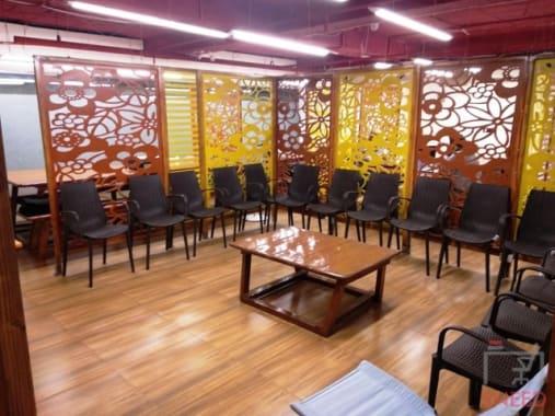 Event Space New Delhi Ghitorni tradeboox-coworking
