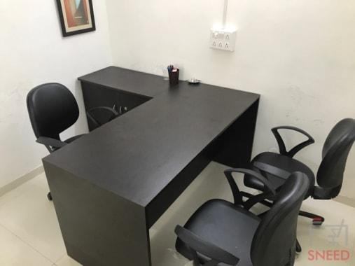 Private Room Ahmedabad Satellite angel-coworking