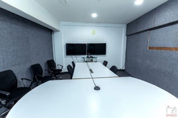 20 seaters Meeting Room Bangalore Bellandur workvista-belllandur