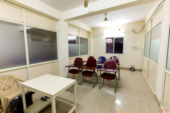 Training Room Bangalore Marathahalli workvista-marathahalli