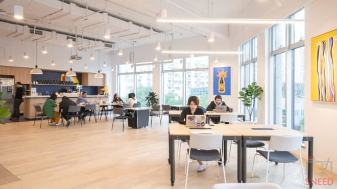 Open Desk Bangalore Bellandur wework-vaishnavi-signature