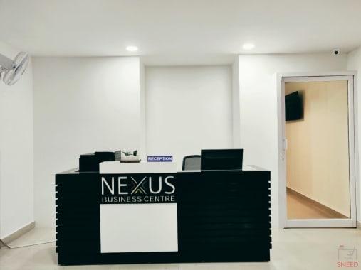 General Hyderabad Banjara Hills raan-nexus-business-centre