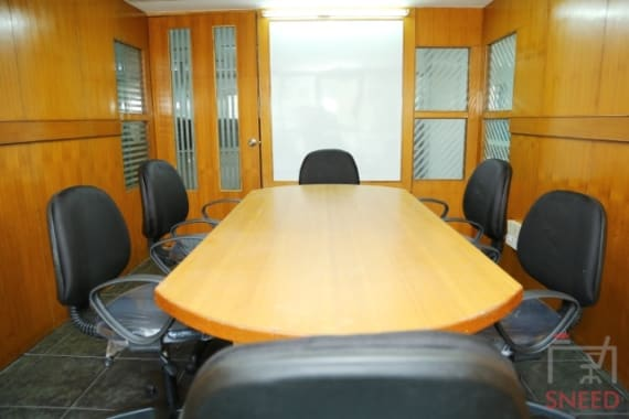 6 seaters Meeting Room Bangalore Koramangala koramangala-coworking