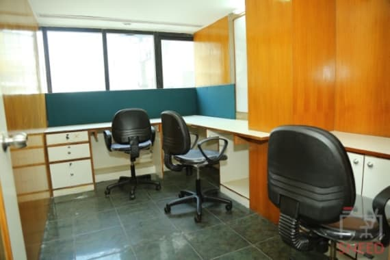 4 seaters Private Room Bangalore Koramangala koramangala-coworking