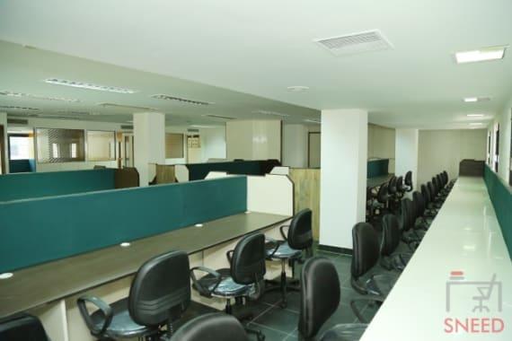 150 seaters Open Desk Bangalore Koramangala koramangala-coworking