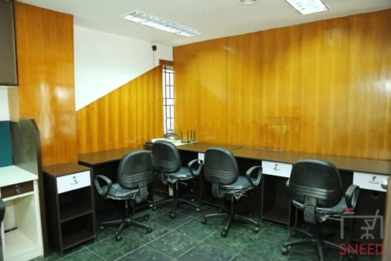 8 seaters Private Room Bangalore Koramangala koramangala-coworking