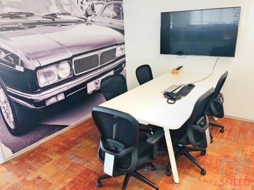 10 seaters Meeting Room Dehradun Danda Lakhond chrysler-tech-centre