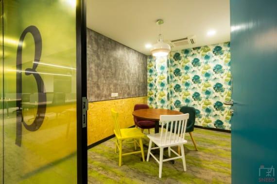 Meeting Room Bangalore HSR 2gethr-hsr