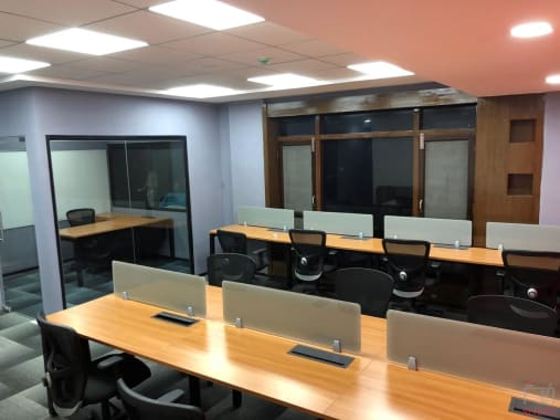 Open Desk Bangalore Koramangala obeya-elan