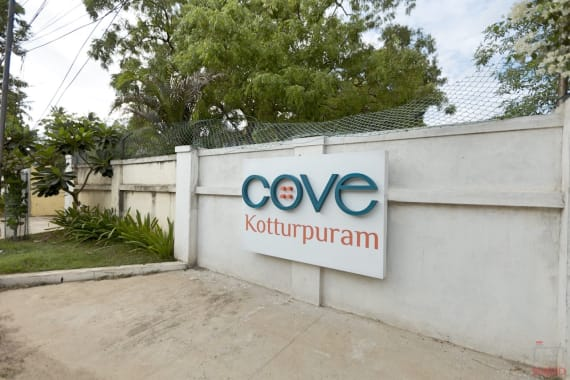 General Chennai Kotturpuram cove-@-kottupuram