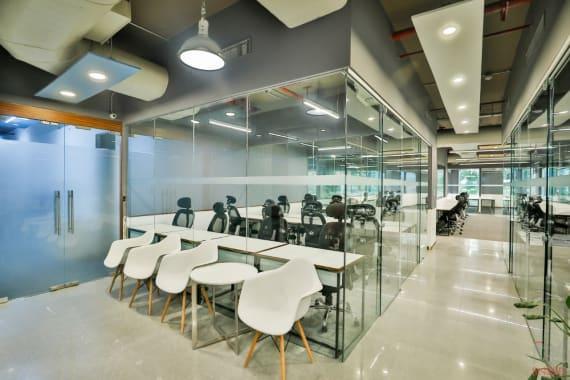 General Gurgaon DLF Cyber City abl-workspaces-cyber-hub