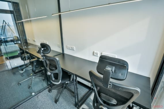 2 seaters Private Room Gurgaon Sector 44 abl-workspaces-sector-44