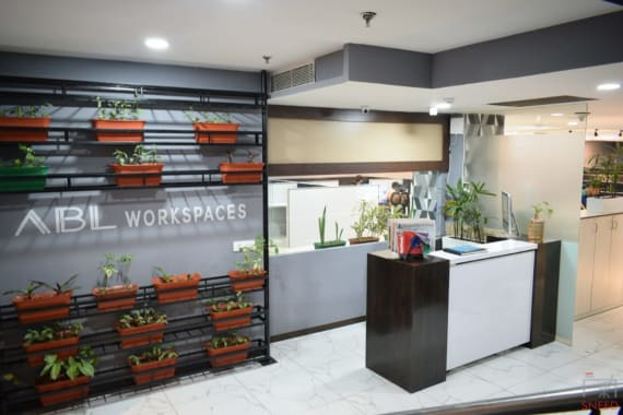 General New Delhi Okhla abl-workspaces-okhla