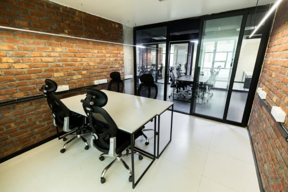 4 seaters Private Room Noida Sector 4 abl-workspaces-noida-sector-4