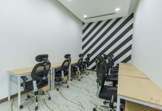 8 seaters Private Room New Delhi NH8 abl-workspaces-celebration-gardens