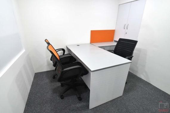 10 seaters Private Room New Delhi Janpath connaught-space