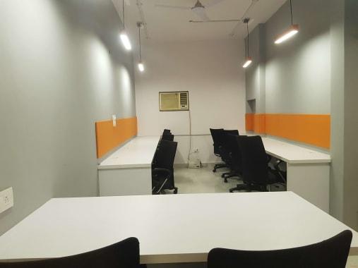 12 seaters Private Room New Delhi Saket krastay-cowork