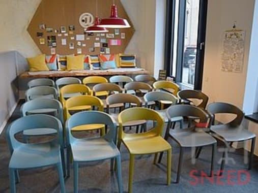 20 seaters Meeting Room Bangalore Indiranagar success-studio